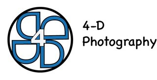 4-D Photography - Corey Forde