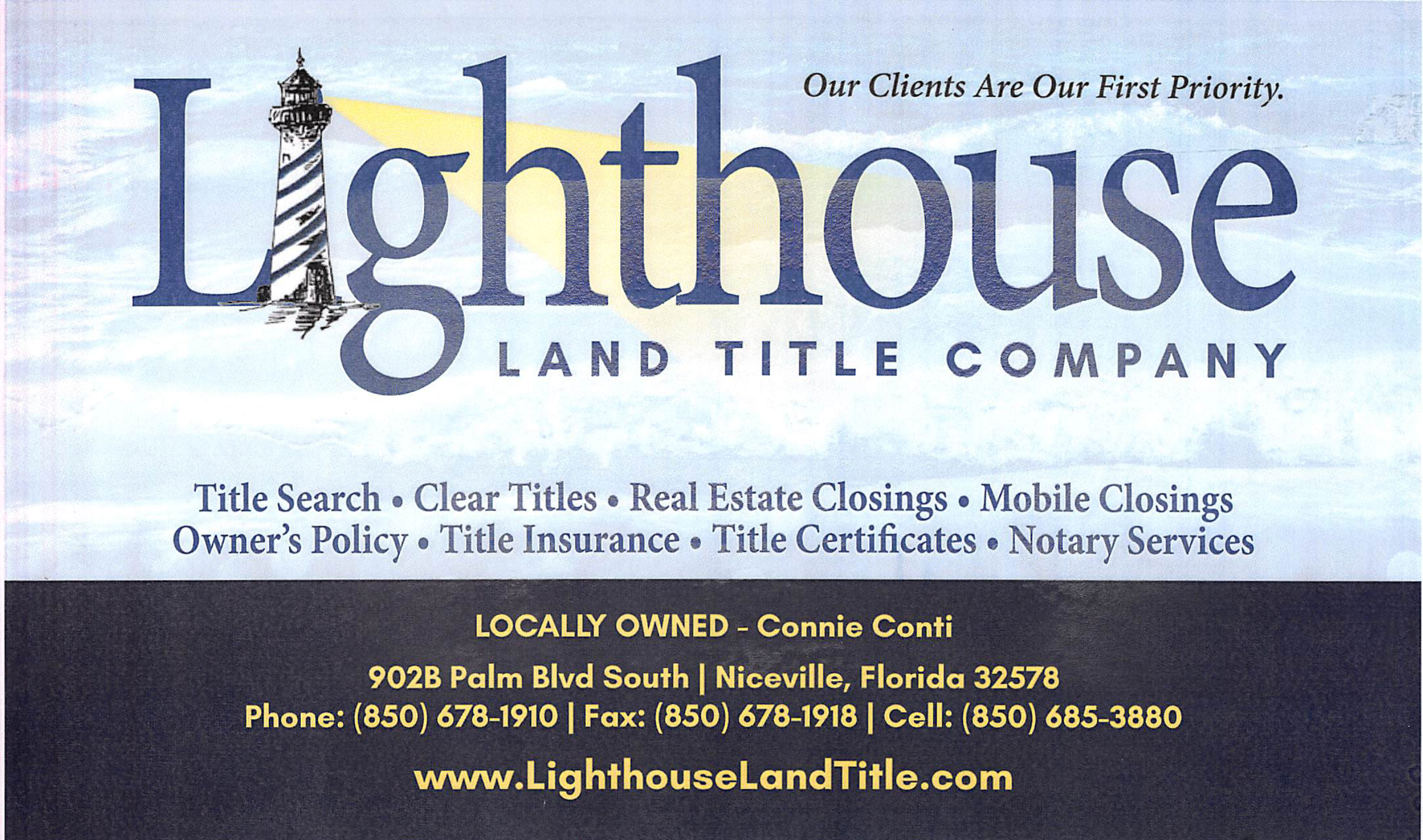 Lighthouse Land Title Company